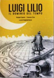 il dominio del tempo copertina libro