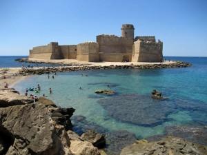 Le Castella Isola Capo Rizzuto - Crotone