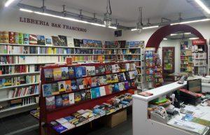 libreria san francesco - castrovillari