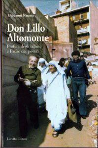 Copertina libro don Lillo altomonte