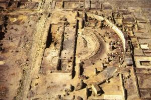 Rovine dell'antica Sibari
