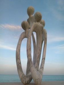 scultura Grano cersosimo