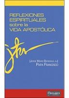 """Edizione in lingua originale dell'opera di Papa Bergoglio su """"chi sono i ge-suiti"""" (1987), ora tradotta in Italiano."""