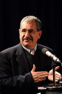 L'antropologo Vito Teti